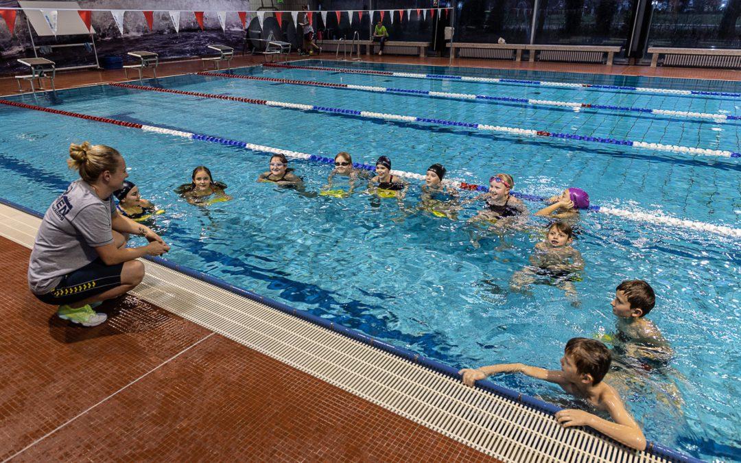 Schwimmbad Hygienekonzept und Gruppeneinteilung