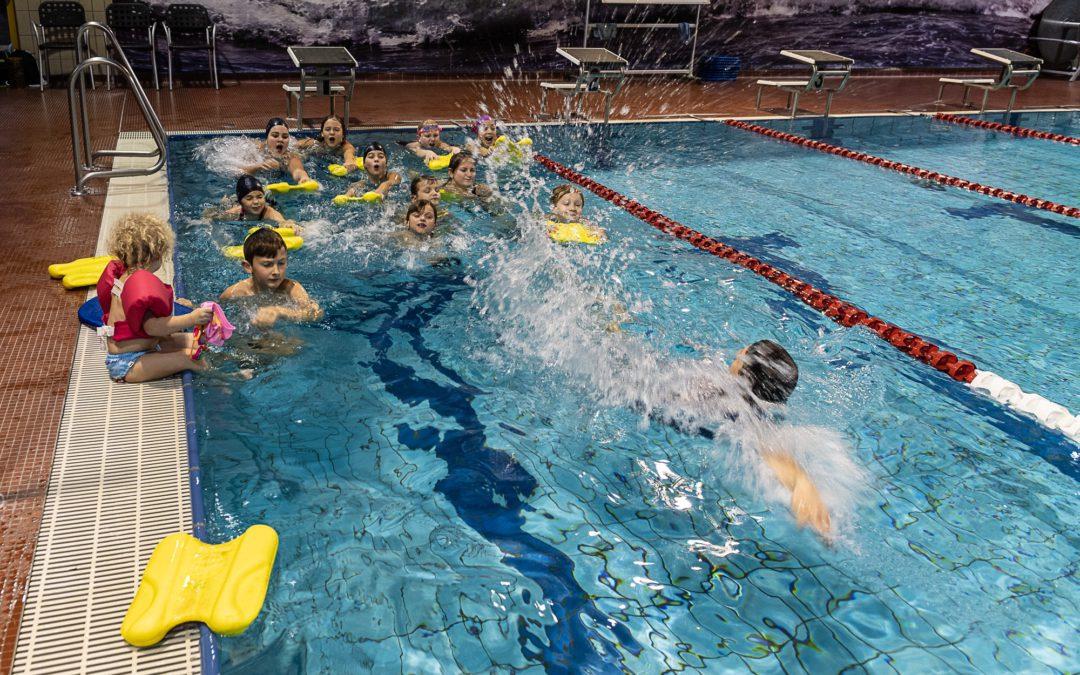 24.06.2021 Update Schwimmen